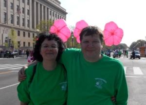 Parade Volunteers 2