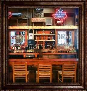 hc bar