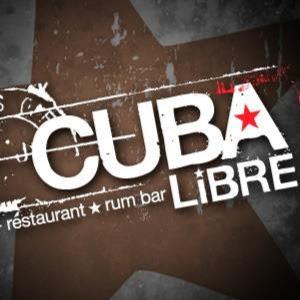 Cuba Libre DC FB