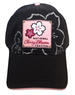 cherry-black-patch-hat-new-17611
