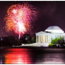 Fireworks by Buddy Secor