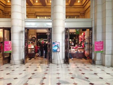 Union Station Store 2